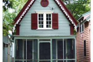 Cottage 26