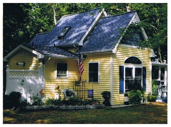 Cottage 88