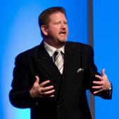 Pastor Kurt Kinney