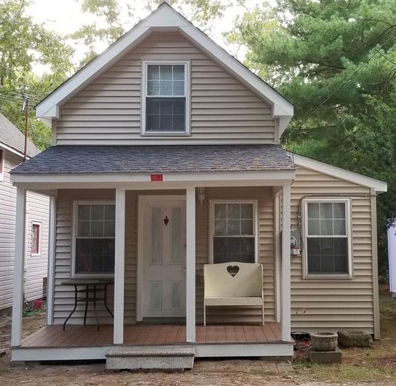 Cottage 81
